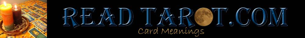 Read Tarot home